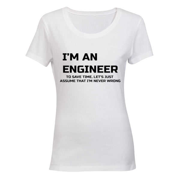 I'm an Engineer... BuyAbility SA