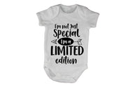 I'm not just Special - I'm a Limited Edition! - BuyAbility South Africa