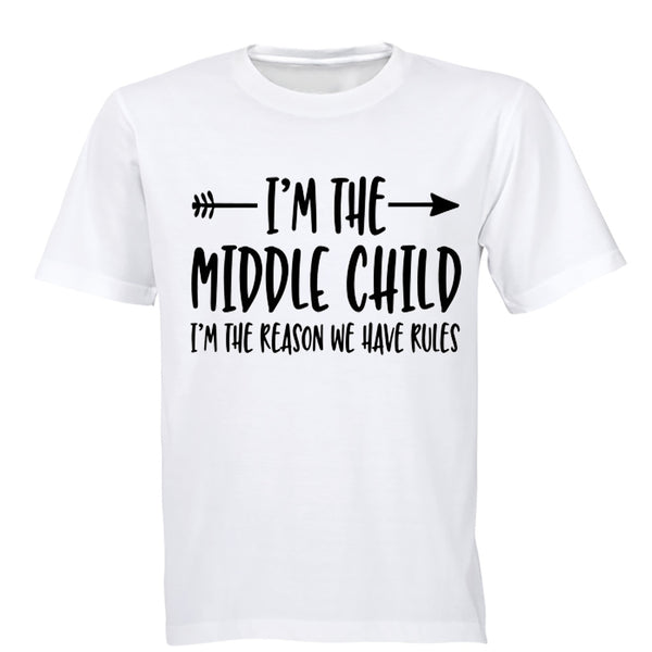 I'm the Middle Child... - BuyAbility South Africa