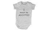 I must be Adopted - BuyAbility South Africa