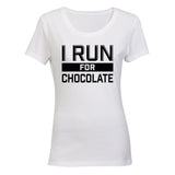 I Run For Chocolate - BuyAbility South Africa