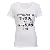 If you don't like Tacos.. BuyAbility SA