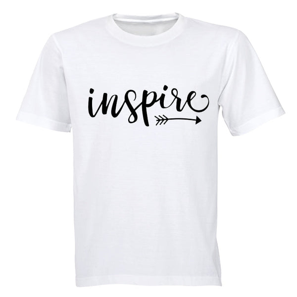 Inspire! - Adults - T-Shirt