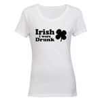 Irish I Were Drunk - BuyAbility South Africa