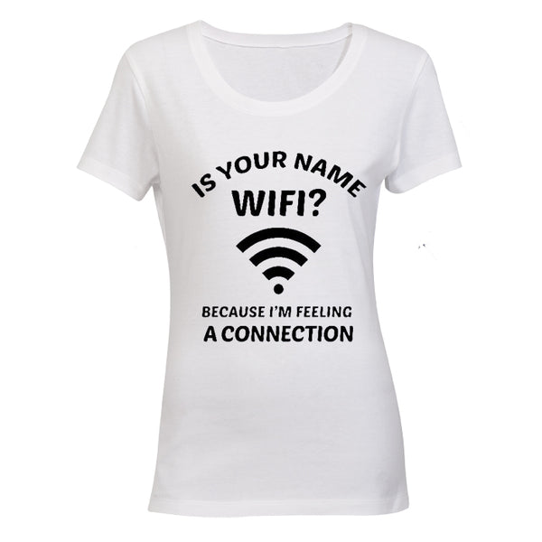 Is Your Name Wifi?