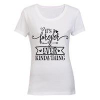 It's a Forever and Ever Kinda Thing! BuyAbility SA