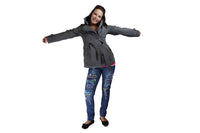 Grey Lightweight Jacket - BuyAbility South Africa
