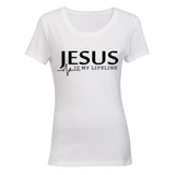 Jesus is my life line BuyAbility SA
