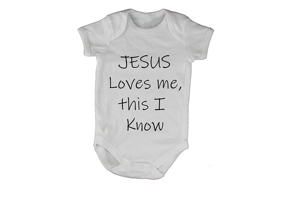 Jesus Loves Me, This I Know - BuyAbility South Africa