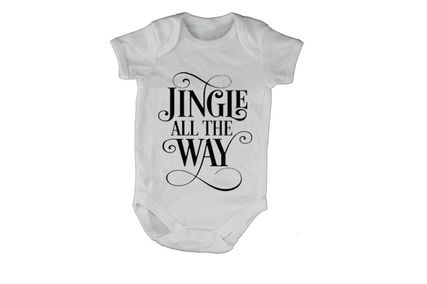 Jingle All The Way! - BuyAbility South Africa