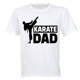 Karate Dad - Adults - T-Shirt - BuyAbility South Africa