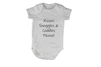 Kisses, Snuggles and Cuddles! - BuyAbility South Africa