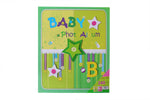Green Baby Photo Album - BuyAbility