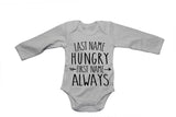 Last Name, Hungry - First Name, Always! - BuyAbility South Africa