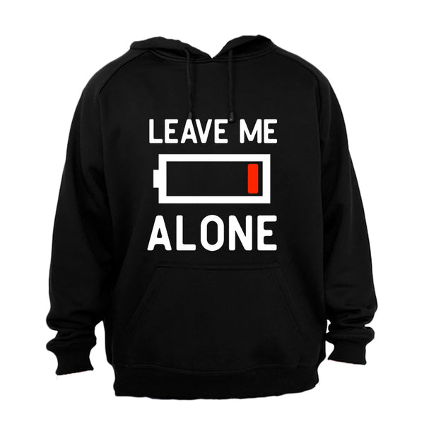 Leave Me Alone - Hoodie - BuyAbility South Africa