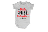 Little Miss Valentine - Baby Grow - BuyAbility South Africa