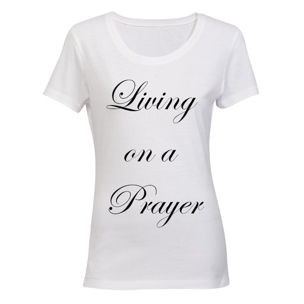 Living on a prayer BuyAbility SA