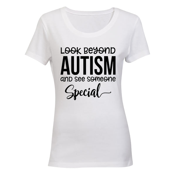 Look Beyond Autism and see someone Special! BuyAbility SA