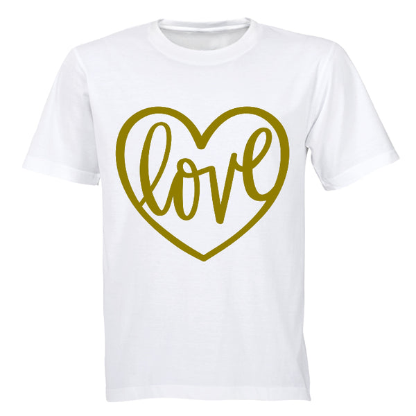 L.O.V.E - Kids T-Shirt - BuyAbility South Africa