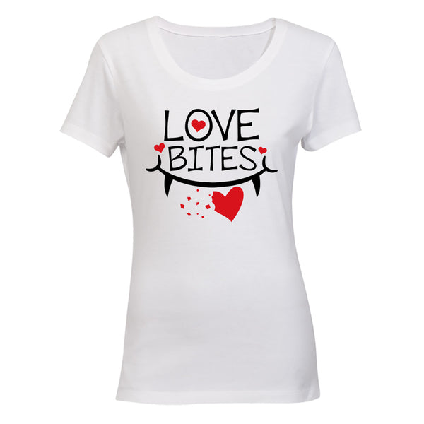 Love Bites - Fangs - Valentine Inspired - BuyAbility South Africa