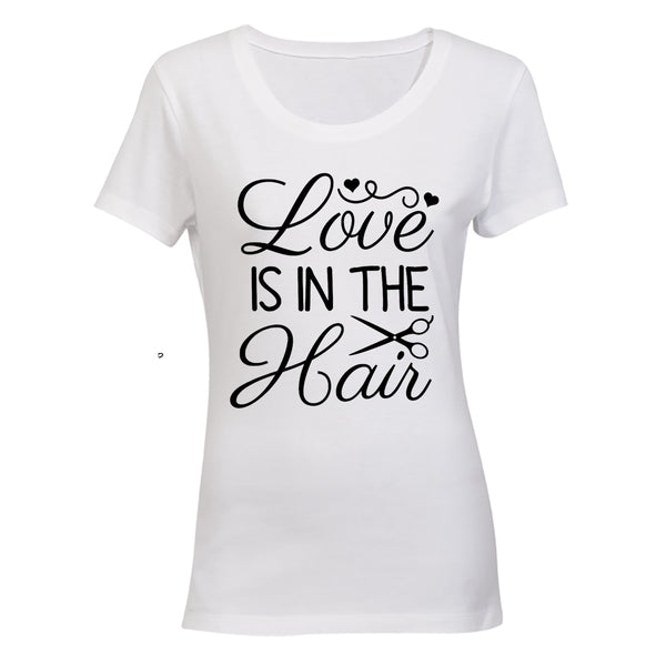 Love is in the HAIR! BuyAbility SA