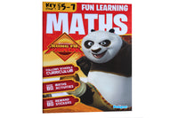 Fun Learning Maths, Ages 5-7 - BuyAbility South Africa