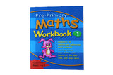 Pre-Primary Maths Workbook 1 (Ages 5-7) - BuyAbility South Africa