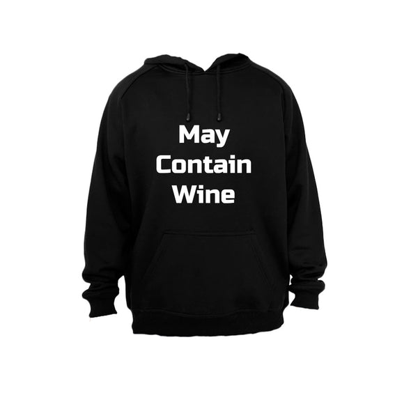 May Contain Wine!