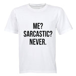 Me - Sarcastic - Never! - BuyAbility South Africa