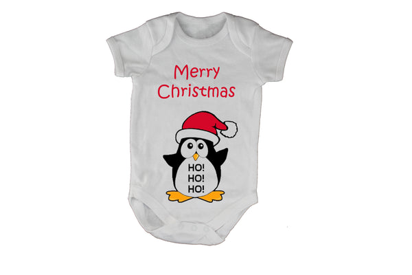 Merry Christmas - Penguin! - BuyAbility South Africa