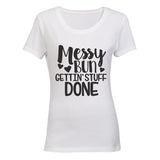 Messy Bun - Gettin' Stuff Done BuyAbility SA