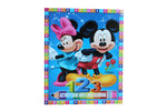 Mickey & Minnie Mouse - 123 Activity Book - BuyAbility South Africa