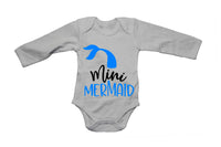 Mini Mermaid - Baby Grow - BuyAbility South Africa