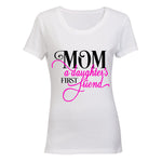 Mom - A Daughter's First Friend BuyAbility SA