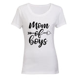 Mom of Boys BuyAbility SA