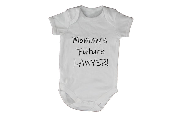 Mommy's future Lawyer - BuyAbility South Africa