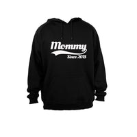 Mommy Since 2018 - Hoodie - BuyAbility South Africa