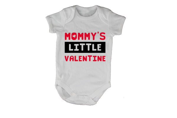 Mommy's Little Valentine - Baby Grow - BuyAbility South Africa