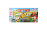 Pokemon GO – Monopoly Global Village, Board Game - BuyAbility South Africa