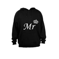 Royal Mr - Hoodie - BuyAbility South Africa