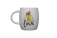'With Love' – Large Mug - BuyAbility South Africa