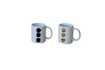 Emoji Colour Changing Mug - BuyAbility South Africa