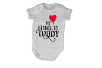 My Heart Belongs to Daddy!