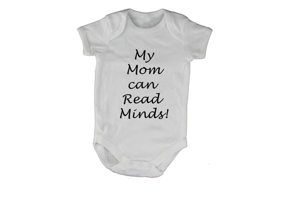 My Mom can Read Minds! - BuyAbility South Africa