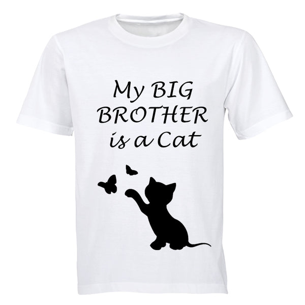 My Big Brother is A Cat! - BuyAbility South Africa