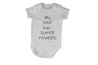 My Dad has Super Powers! - BuyAbility South Africa