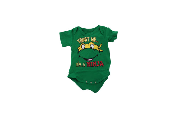 I'm a Ninja – Baby Body suit - BuyAbility South Africa