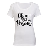 OK, But First Presents - Christmas Inspired - BuyAbility South Africa
