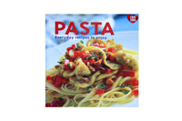 Pasta 'Love Food' Pocket-Sized Recipe Book - BuyAbility South Africa