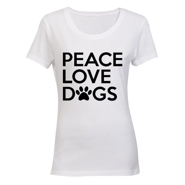 Peace. Love. Dogs - BuyAbility South Africa